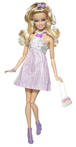 Mattel Barbie Fashionista Game Barbie Fashionistas Swappin