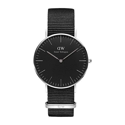 Daniel Wellington - Unisex Watch - DW00100151