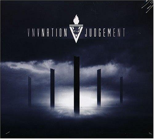 VNV Nation - Judgement (Digipack) - Zortam Music