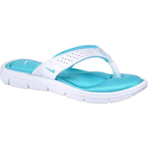 Blue Womens Sandals