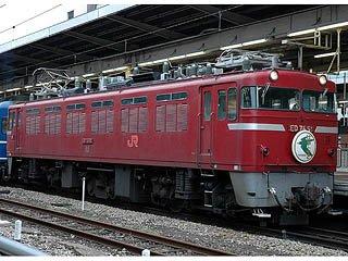 【トミックス】JR ED76形電気機関車(後期型・JR九州仕様)(2173)TOMIX鉄道模型Nゲージ
