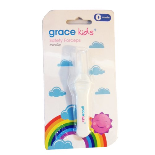 Grace Kids baby Safety Forceps for 0+ months