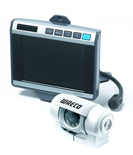 PerfectView RVS 550 weiß