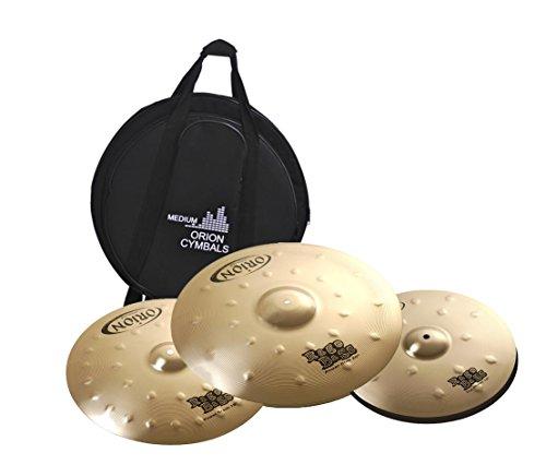 Kauf Orion Cymbals Rage Bass Series Set - Hi Hat 14