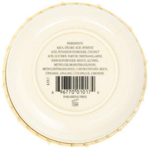 taylor of old bond street shaving cream bowl grapefruit 5 3 ounce grow be. Black Bedroom Furniture Sets. Home Design Ideas