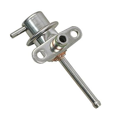 Beck Arnley 158-0278 Fuel Injection Pressure Regulator