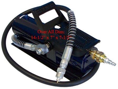 10 Ton Air Hydraulic Foot Pump