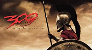 300 (Limited Collector's Edition + Digital Copy)