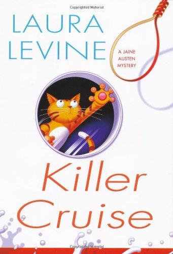 Image of Killer Cruise (Jaine Austen Mysteries)