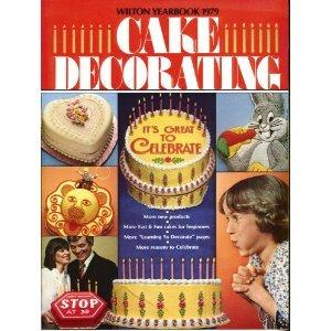 Wilton Cake Decorating Book  Free Download
