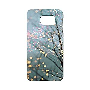 BLUEDIO Designer 3D Printed Back case cover for Samsung Galaxy S7 Edge - G7698
