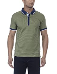 Geoffrey Beene Men's Cotton Polo Shirts - B00PQ7QQ2S