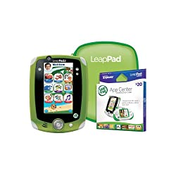 The LeapPad 2