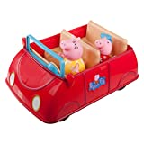 PEPPA PIG- Peppas Red Car