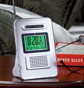 Desktop Atomic Clock software