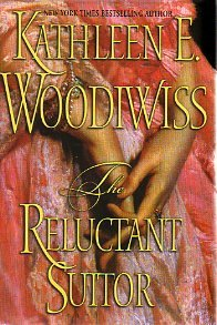 The Reluctant Suitor, Kathleen E Woodiwiss