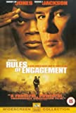 Rules Of Engagement packshot