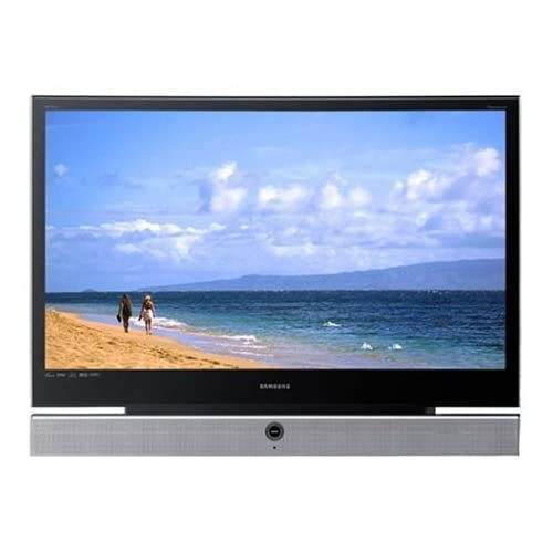 Amazon.com: Samsung HL-S4666W 46-Inch DLP HDTV