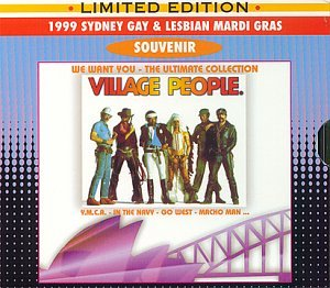 Village People - We Want You: Ultimate Collection - Zortam Music