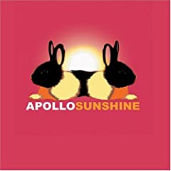 Apollo Sunshine