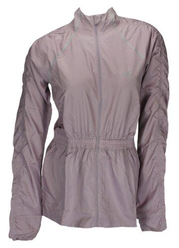 Asics Running Fitness Sportjacket Ayami Rouche Jacket Women 0275 Art. 420802