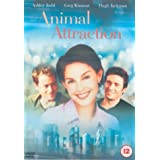Animal Attraction [2001] [DVD]by Ashley Judd