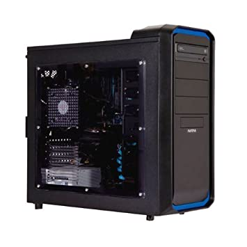 Avatar i5 4677K Gaming Desktop Black