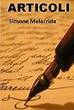 Articoli (Italian Edition)