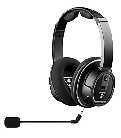 Turtle Beach - Auriculares Para Juegos Stealth 350VR (PlayStation VR, PS4)