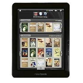Nextbook Next3 Touchscreen Reader W/android