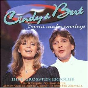 Cindy & Bert - Immer Wieder Sonntags - Zortam Music