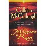 Morgan's Runby Colleen McCullough
