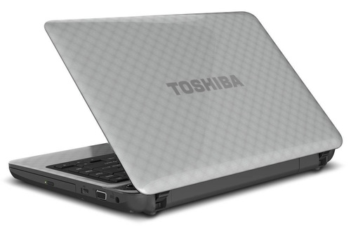 Toshiba Satellite L745-S4110 Drivers