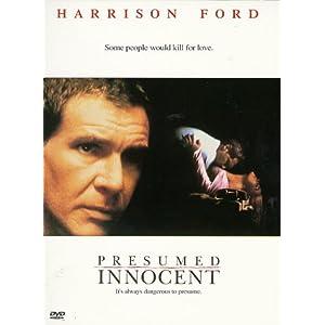 Title: Presumed Innocent (1990)  Presumed Innocent 1990