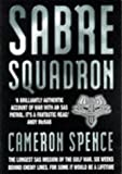 Cameron Spence Sabre Squadron