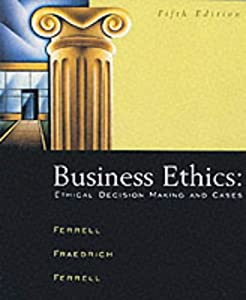 business ethics ethical decision making cases test bank Ethical decision making in business is limited to major corporate decisions with  dramatic social  topic: introduction: making the case for business ethics 2.