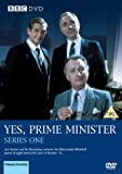 Yes, Prime Minister - Series One [1986] [DVD]