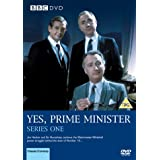 Yes, Prime Minister - The Complete Series 1 - Import Zone 2 UK (anglais uniquement) [Import anglais]par Paul Eddington