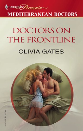Image for Doctors On The Frontline (Mediterranean Doctors)