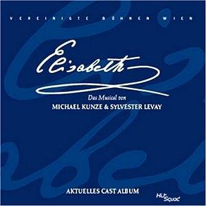 Elisabeth Musical Stream