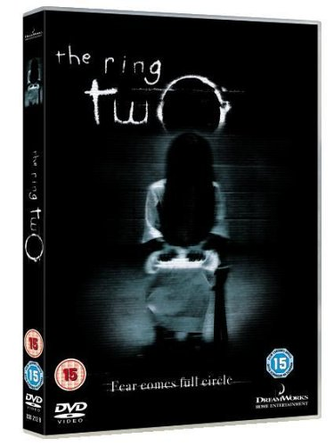 The Ring 2 [Import anglais]