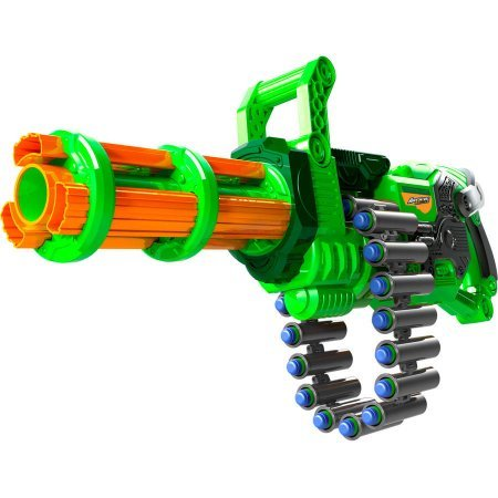 Adventure Force Scorpion Motorized Gatling Dart Blaster Toy (Motorized Couch compare prices)
