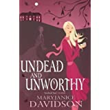 Undead and Unworthyby MaryJanice Davidson