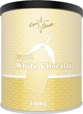 Cape Dorato Frappe White Chocolate 2000g Dose
