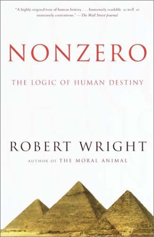 Nonzero: The Logic of Human Destiny (Vintage)