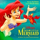 The Little Mermaid: An Original Walt Disney Records Sountrack