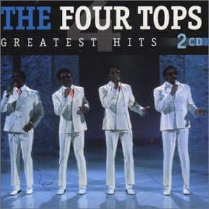 Four Tops - The Four Tops - Greatest Hits - Zortam Music