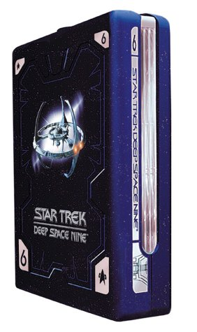 Star Trek - Deep Space Nine Season 6 [Box Set] [7 DVDs]