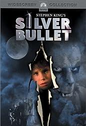Stephen King's Silver Bullet (Bilingual)