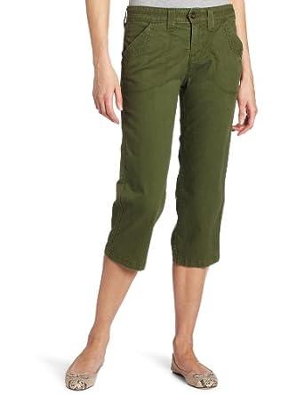 Levi's 李维斯 Women's 525 七分裤 16.04美元